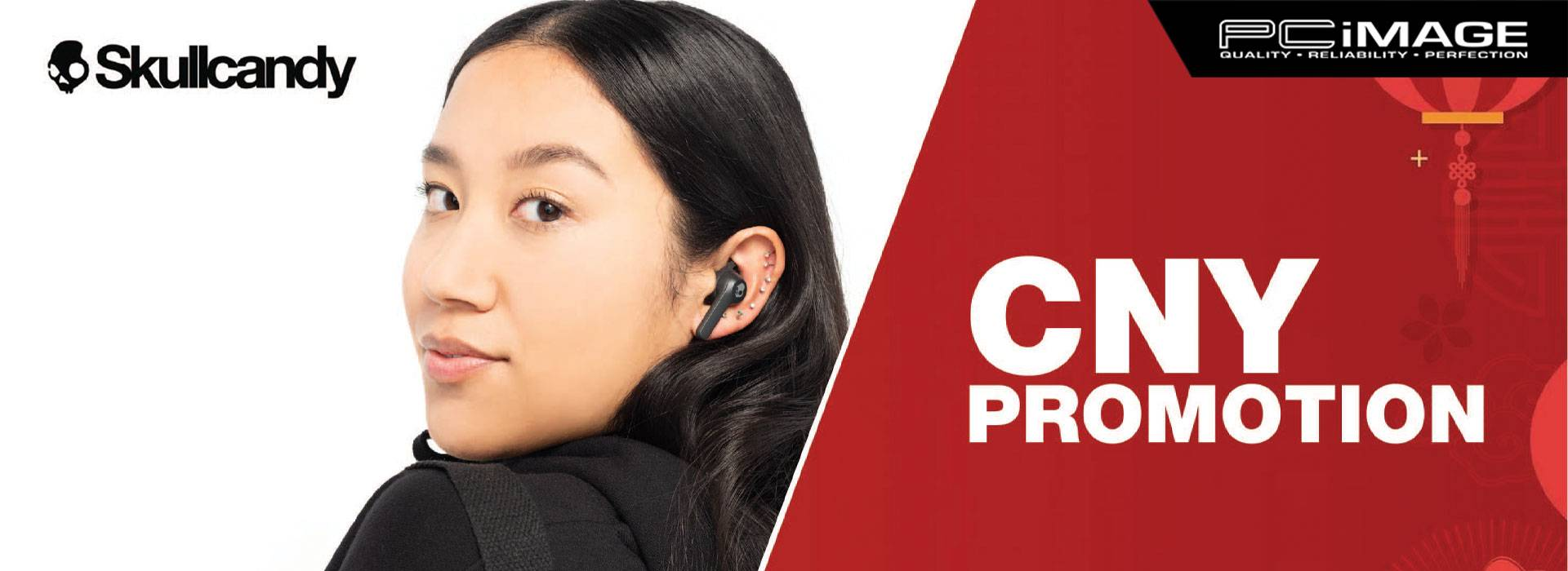 Skullcandy CNY Promo