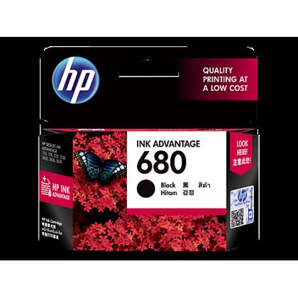 HP INK ADVANTAGE 680-BLACK
