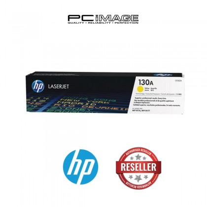 HP 130A YELLOW TONER FOR MFP M176, M177