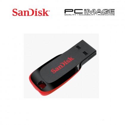 SANDISK 16GB CRUZER BLADE USB FLASH DRIVE (CZ50)
