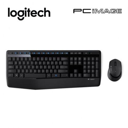 Logitech MK345 Wireless Keyboard Mouse Combo