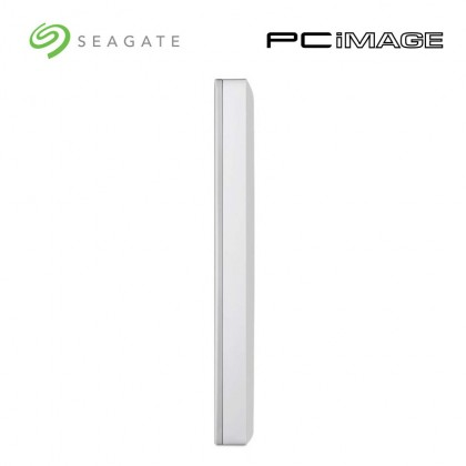 SEAGATE EXTERNAL HDD 1TB BACKUP PLUS USB3.0-SPECIAL EDITION -WHITE (STDR1000307)