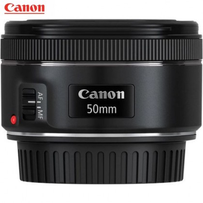 Canon EF 50MM F/1.8 STM 11 STM