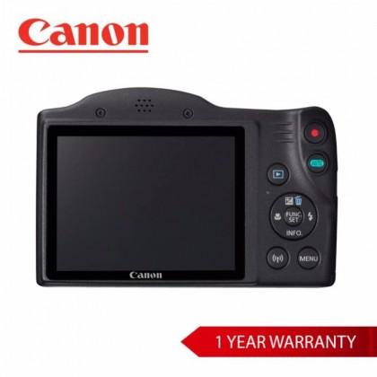 Canon PowerShot SX430IS - Black