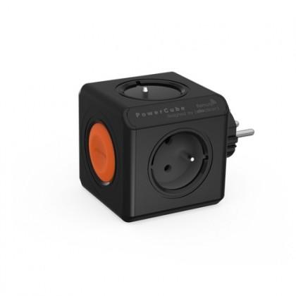 Powercube Original Remote Set-Black (1530 PLUS BLK)