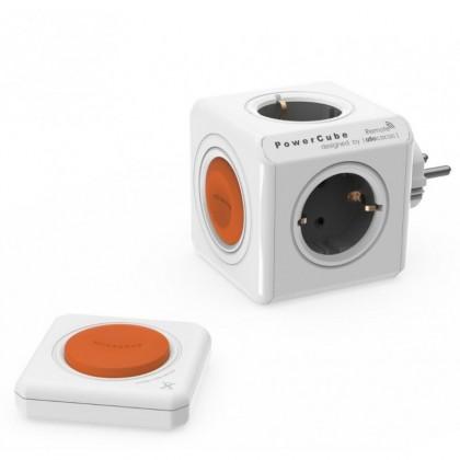 Powercube Original Remote Set-White (1530 PLUS WHITE)