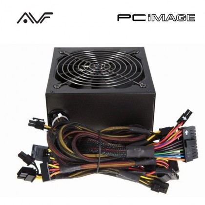 AVF APS650F12B Extreme 650W Power Supply
