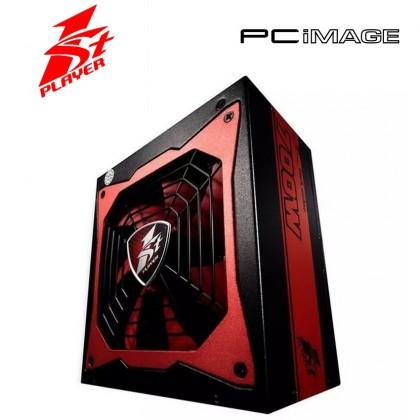 1st Player Black Widow Ps-700AX Bronze Power Supply