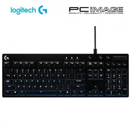Logitech G610 Orion Blue Backlit Mechanical Gaming Keyboard