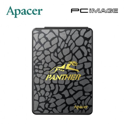 APACER AS340 Panther 240GB Sata Solid State Drive