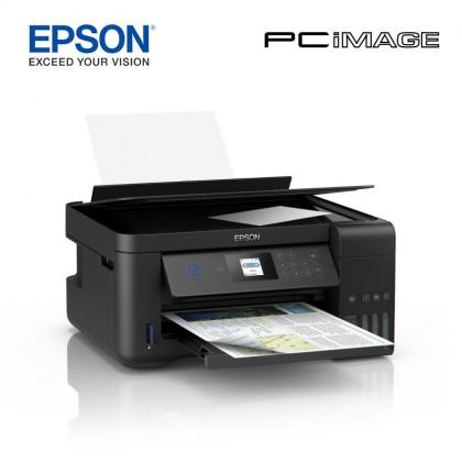 Epson L4160 WiFi Duplex All in One Ink Tank Printer