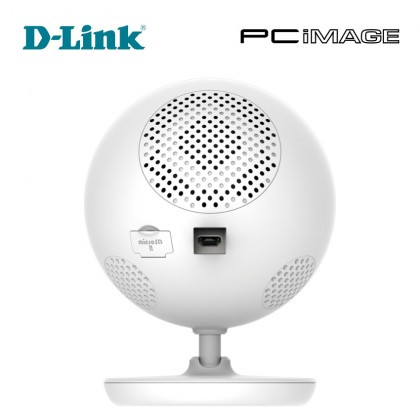 D-LINK Wi-Fi BABY CAMERA LITE (DCS-820L)