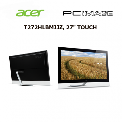 "ACER T272HLBMJJZ 27"" Touch HDMI LED Monitor"