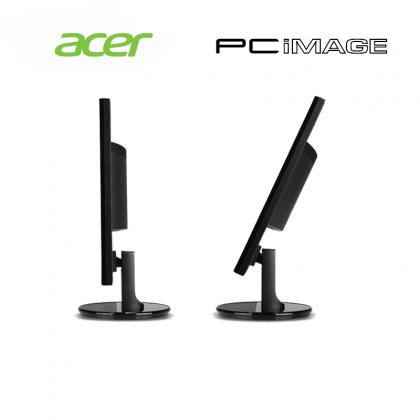 "ACER K202 19.5"" LED Monitor-Black"