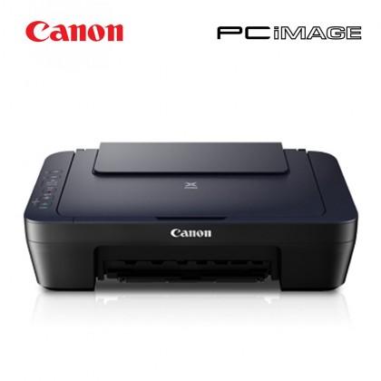 CANON Pixma E470 Inkjet All in One Wireless Printer