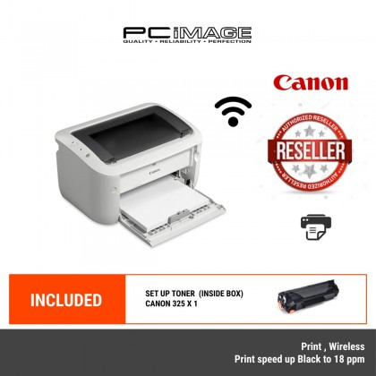 CANON IMAGE-CLASS LBP6030W PRINTER (LBP6030W)