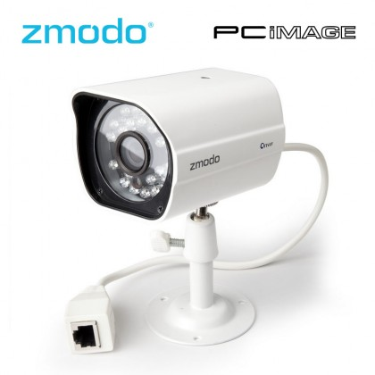 Zmodo 8 Channel All-in-One1080P sPoE NVR HD Security System