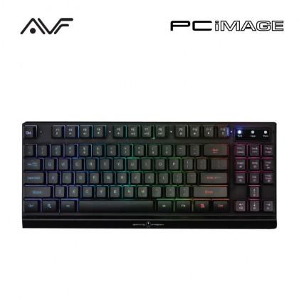 AVF GamingFreak GF-SHK87 RGB Membrane Gaming Keyboard