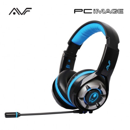 AVF HM-GH1 With Mic Gaming Headset
