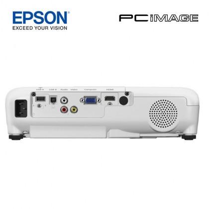 EPSON EB-X05 XGA PROJECTOR