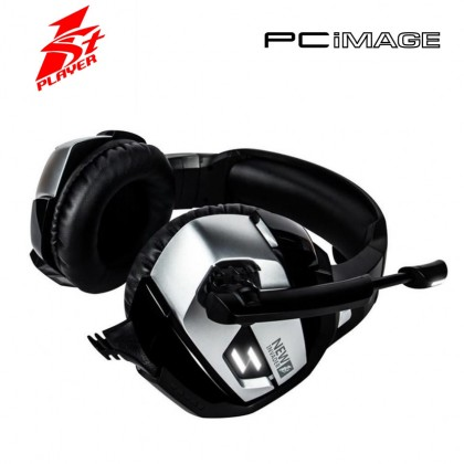 1ST PLAYER Fire Dancing H3 Gaming Headset