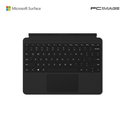 Surface Go Type Cover (Black)