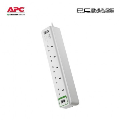 APC Essential SurgeArrest 5 outlets with phone protection 230V UK PM5T-UK