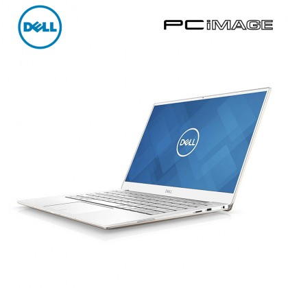 """DELL XPS13-8582SG 9370G 13.3"""" Laptop-Gold (i7-8550U, 8GB, 256GB, W10, Nontouch)"""