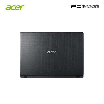 """Acer Aspire 3 A311-31-C9TW 11.6"""" Laptop - Black (Cel N4000 / 4GB / 500GB / W10)"""