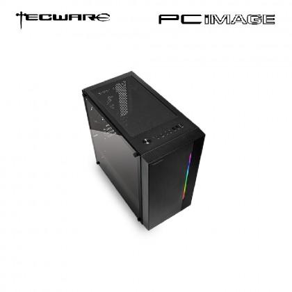 TECWARE M3 TG MATX GAMING CASE