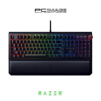 RAZER Blackwidow Elite Gaming Keyboard - Green Switch