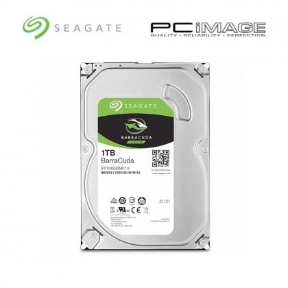 """SEAGATE BARRACUDA 1TB PC HDD 3.5"""""""