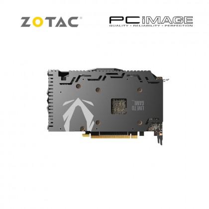 ZOTAC GAMING GEFORCE RTX 2060 SUPER TWIN FAN 8GB DDR6