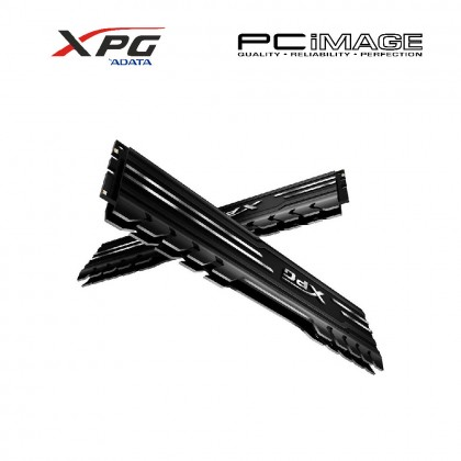 ADATA XPG GAMMA D10 8GB DDR4 2666MHZ PC4-21300 DIMM (AX4U266638G16SBG)
