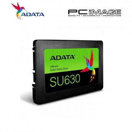 ADATA SU630 480GB ULTIMATE SOLID STATE DRIVE (ASU630SS-480CQ-R)
