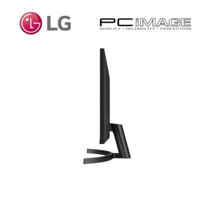 LG 27ML600M 27''IPS , HDMI, 5MS , WALL MOUNT MONITOR