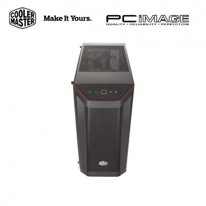 COOLER MASTER MASTERBOX MB511 MID-TOWER CASING