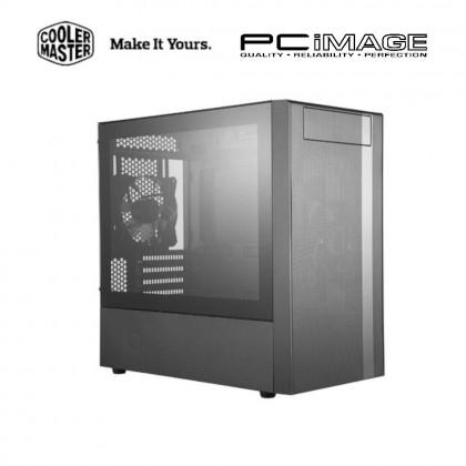 COOLER MASTER MASTERBOX NR400(W/ODD) ATX CASING
