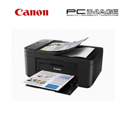 CANON PIXMA E4270 INK EFFICIENT A4 ALL-IN-ONE- PRINTER
