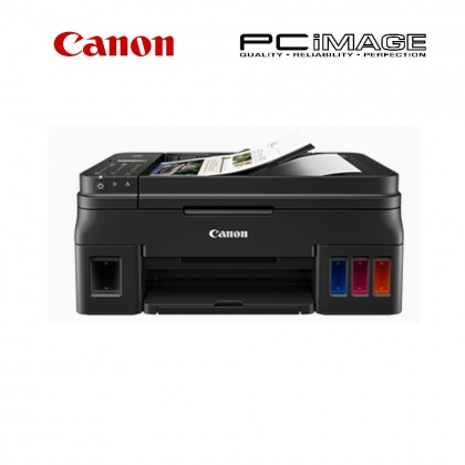 CANON PIXMA G4010 INK EFFICIENT A4 3-1 PRINTER (WIFI/FAX)