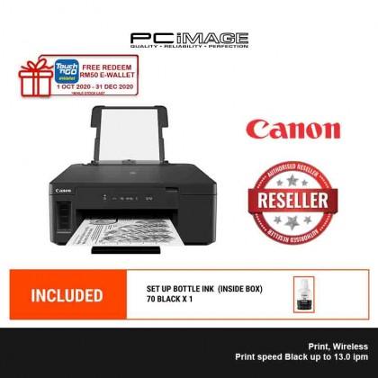 CANON GM2070 INKJET ALL IN ONE PRINTER