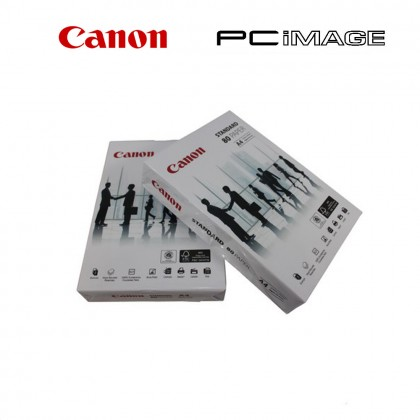 CANON 500 SHEETS 70G/80G A4 PAPER