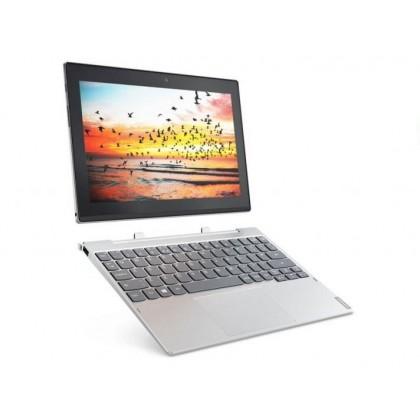 "Lenovo IdeaPad MIIX D330-10IGM 81H300J7MJ 10.1"" Laptop- ( N4000, 4GB, 64GB, Integrated, W10H, Touchscreen, 1YR )"
