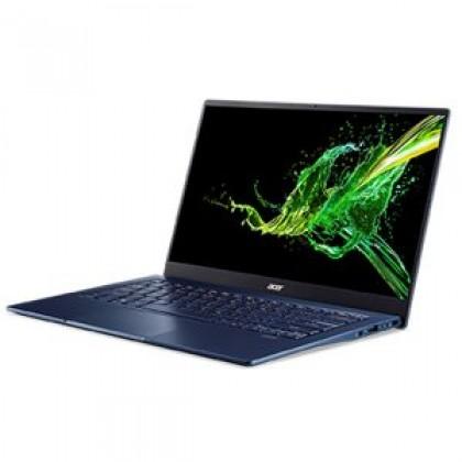 "ACER Swift 5 SF514-54T-70AA 14"" Laptop- Charcoal Blue ( I7-1065G7, 16GB LPDDR4, 512GB SSD, W10+H&S, 2YRS )"