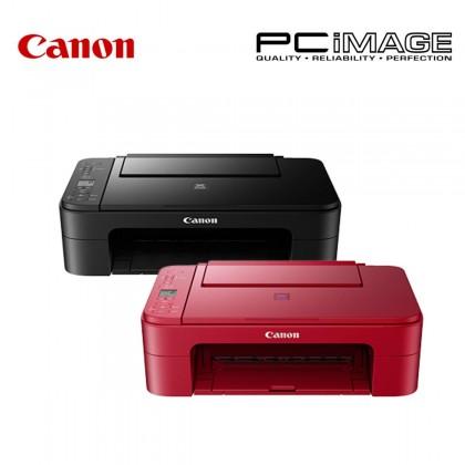 CANON PIXMA E3370 ALL-IN-ONE PRINTER -PRINT, SCAN, COPY,WIRELESS