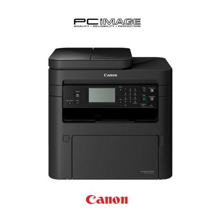 CANON IMAGECLASS MF269DW ALL-IN-ONE MONO LASER PRINTER - PRINT-SCAN-COPY-FAX-WIFI-DUPLEX
