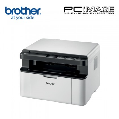 BROTHER DCP-1610W WIRELESS MULTI-FUNCTION MONOCHROME LASER PRINTER -PRINT.SCAN.COPY