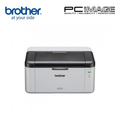 BROTHER HL-1210W MONOCHROME LASER PRINTER - PRINT,WIRELESS