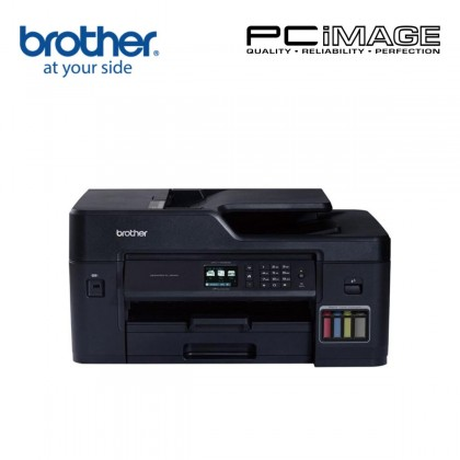 BROTHER MFC-T4500DW A3 REFILL INK TANK MULTI-FUNCTION PRINTER-PRINT, SCAN, COPY,FAX,DIRECT PHOTO PRINT