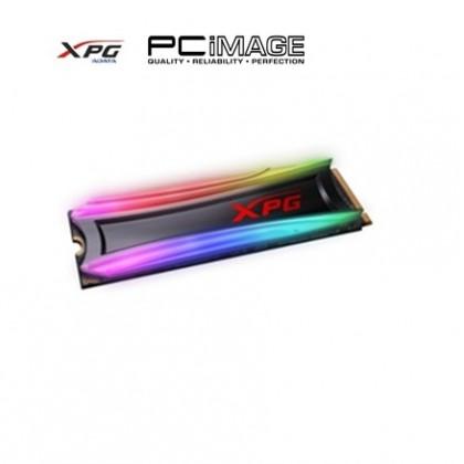 ADATA XPG SPECTRIX S40G RGB M.2 2280 PCIE GEN 3X4 SSD 512GB